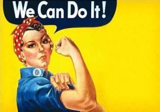 喬伊絲會客室-16 女人撐起一片天~談女性創業
