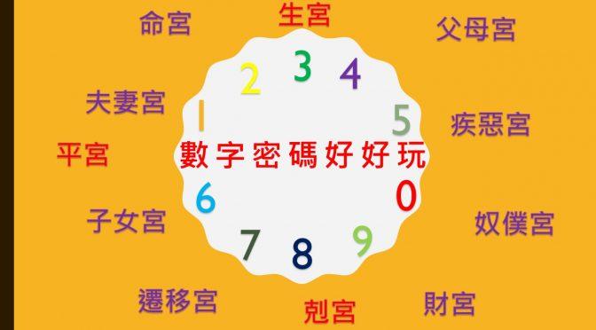 劉姐的解密人生94好聽-46 姓名數字密碼有陰陽性你知道嗎